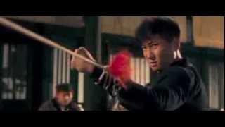 Phim Hồng Kong - Giang Hồ Thất Hiệp 2012 Full