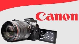 Canon Camera Facts!