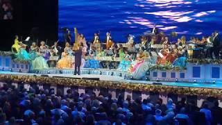 Andre Rieu in Israel 2018 - Blue Danube
