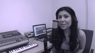 Thinking Out Loud - Ed Sheeran (Angelika Vee Cover)