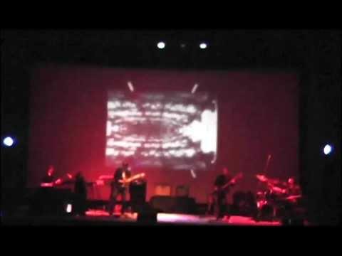 H7G (Himno de la Séptima Galaxia) En Vivo. Teatro Variedades.