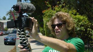 The Casey Neistat Vlog Bundle!