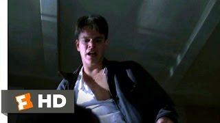 The Rainmaker (5/7) Movie CLIP - Cliff Comes Home (1997) HD