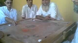 Keram board 27.6.2012