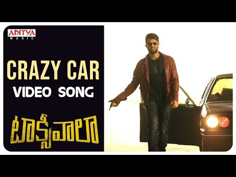 Xxx Mp4 Crazy Car Video Song Taxiwaala Video Songs Vijay Deverakonda Priyanka 3gp Sex