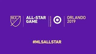 Orlando City to host 2019 MLS All-Star game on FOX Sports | FOX SOCCER