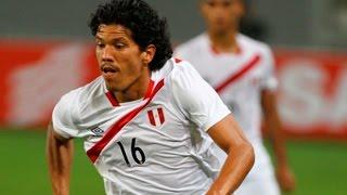 Oscar Vilchez - La disciplina y el éxito - Seleccion Peruana