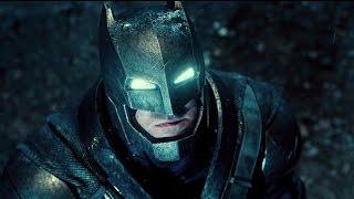 Batman v Superman: Dawn of Justice - Trailer #1