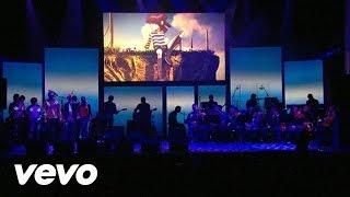 Gorillaz - El Mañana (Live in Harlem)