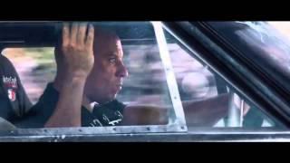 Fast & Furious اعلان فيلم فاست اند فيريوس مترجم