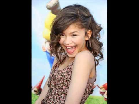 Top 10 Chicas mas lindas de Disney Channel