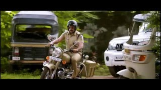 Action Hero Biju  New Trailer Reloded HD..  Nivin Pauly  Abrid Shine   Latest