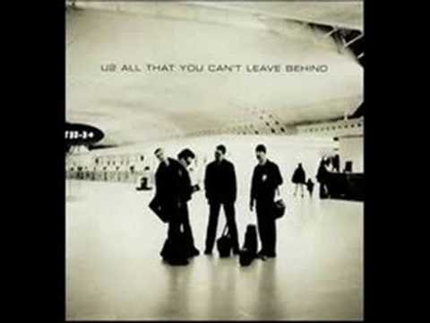 U2 stuck in a moment you can t get out of