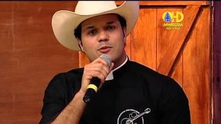 Padre Alessandro Campos - Mensagem de Fé - Aparecida Sertaneja 27/05/2014