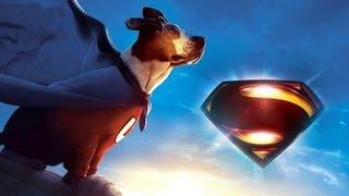 Man of Steel — Underdog   Trailer