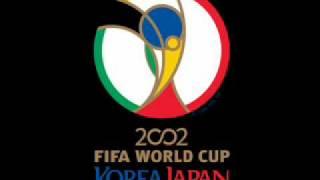 2002 FIFA WORLD CUP ANTHEM