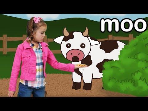 Xxx Mp4 Vaca Muu Aprenda Os Sons Dos Animais 3gp Sex