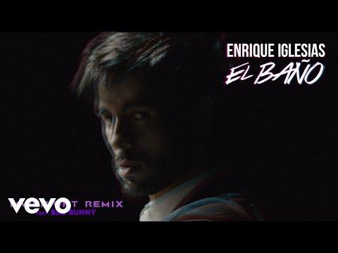 Xxx Mp4 Enrique Iglesias EL BAÑO MVIENIGHT Remix Audio Ft Bad Bunny 3gp Sex
