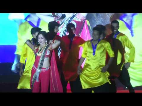 Xxx Mp4 Manasi Naik Performing In Third Bell Entertainment Event At Manchar 3gp Sex