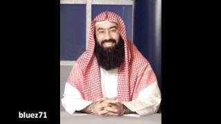 1-10 الشيخ نبيل العوضي مولد الرسول و نزول الوحي