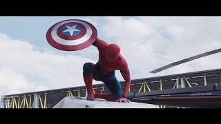 SPIDER-MAN: DE REGRESO A CASA | Trailer Internacional #1 Fan-Dub Español Latino