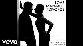 Toni Braxton, Babyface - Roller Coaster (Audio)