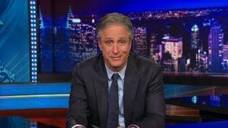 Jon Stewart Defends His