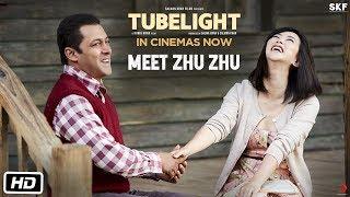 Tubelight | Meet Zhu Zhu | Salman Khan | In Cinemas Now