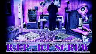 DJ Screw - Da Reunion