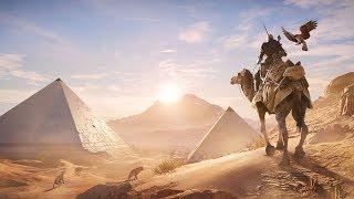 AUF NACH ÄGYPTEN 🎮 ASSASSIN