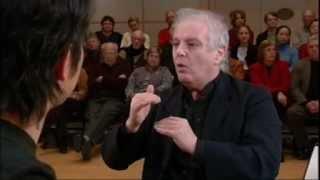 BBC. Barenboim on Beethoven - Masterclass on the Sonatas