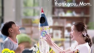 Rocketman | NIDO FORTIGROW | Nestlé PH