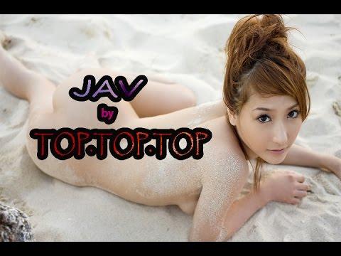 TOP HOT JAV SEX   Adult Film Actress Japan 2016    HD  