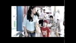 Alpenliebe - MangoFillz Commercial