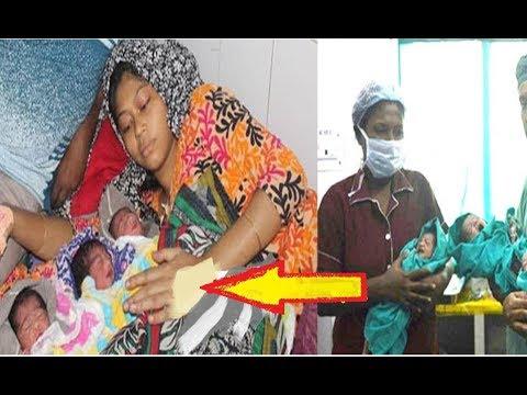 Xxx Mp4 যশোরে সিজার ছাড়াই একসঙ্গে দুই মেয়ে ও এক ছেলের জন্ম দিলেন জুরি বেগম 3gp Sex