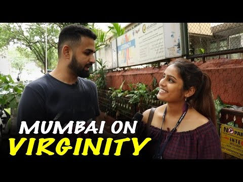 Mumbai On VIRGINITY | Baap Of Bakchod- Sid