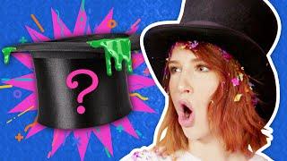 Mystery Top Hat Challenge!   Max Gentlemen