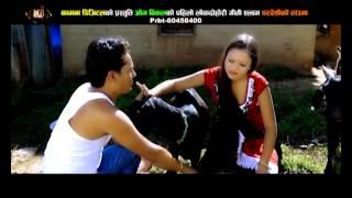 Pardesiko Thauma promo,Amar Praja & Sushma Adhikari