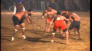 (12) Chamkaur Sahib (Rupnagar) Kabaddi Tournament 21 Dec 2015