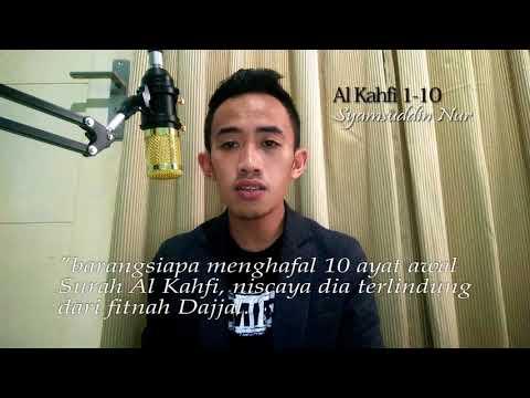 Al Kahfi 1-10 by Syam