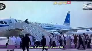 جديد شاهد استقبال رسمي لجثمان الفنان #عبدالحسين_عبدالرضا في مطار #الكويت تستحق هذا الاستقبال الملكي