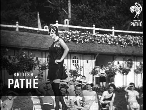 Xxx Mp4 France Looks At Topless Dress Craze 1964 3gp Sex