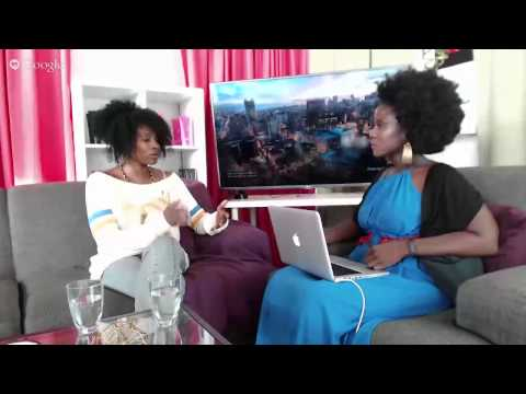Karen Says Talk Show Live Episode 6 For a Dark Skin Girl
