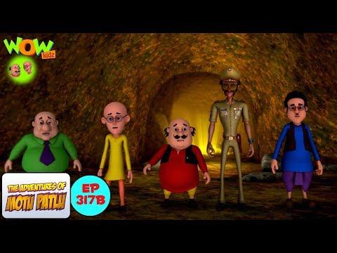 Xxx Mp4 Khazana Khazana Motu Patlu In Hindi 3D Animation Cartoon As On Nickelodeon 3gp Sex