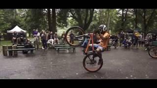Stunt - Kamil Kobędzowski | Gadafest 2017