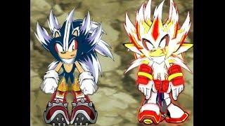 Super Sonic X Universe OVA 7 (TRAILER)