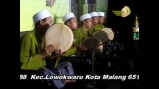 35  Al Ashfiya' Lesti Poncokusumo, Malang