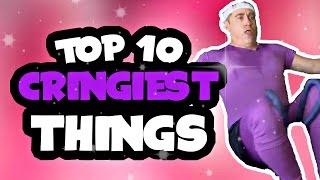 Top 10 Cringiest Things in Animal Jam