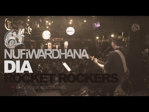 Nufi Wardhana - Dia (Live Cover Version) Original song by Rocket Rockers