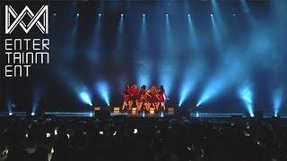 오마이걸(OH MY GIRL) Twilight (가을동화 Concert Live Video ver.)
